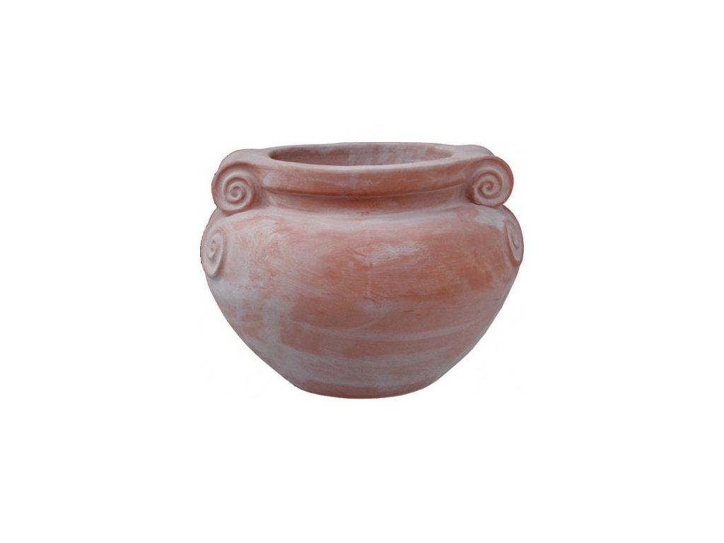 toskánská nádoba
