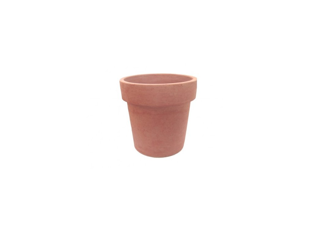 Terakotovy květináč Vaso  A-VA150