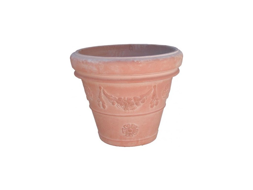 toskánský květináč