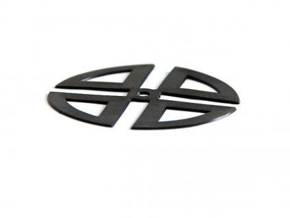 gumena podlozka odhlucnenie vyrovnanie dlazby 90mm