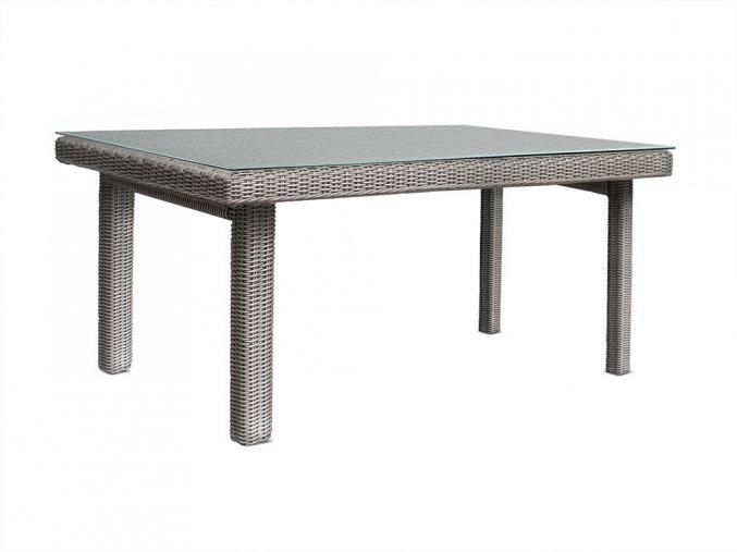Ratanový zahradní nábytek Stůl savana pro 8