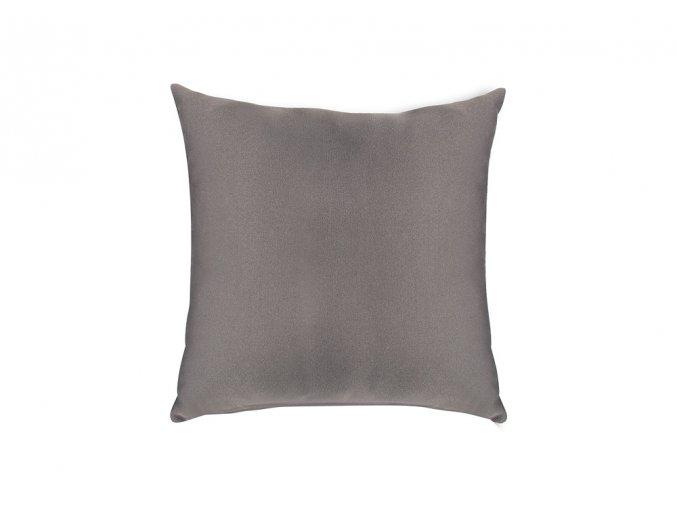 Ratanový zahradní nábytek doplňky Polštář tmavě šedý