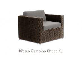 Souvisejici produkty kresloXL Choco