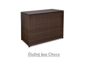 Souvis produkty Box Choco