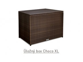 Souvis produkty Box Choco XL