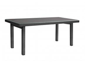 Stůl nero  - pro 8