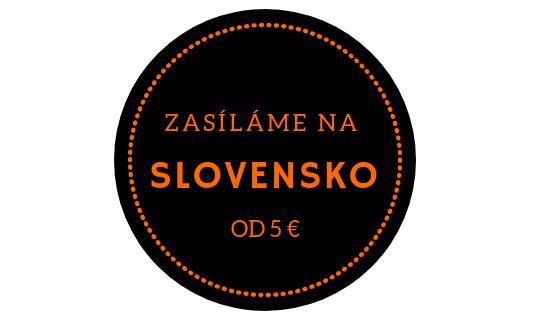 Doprava na Slovensko