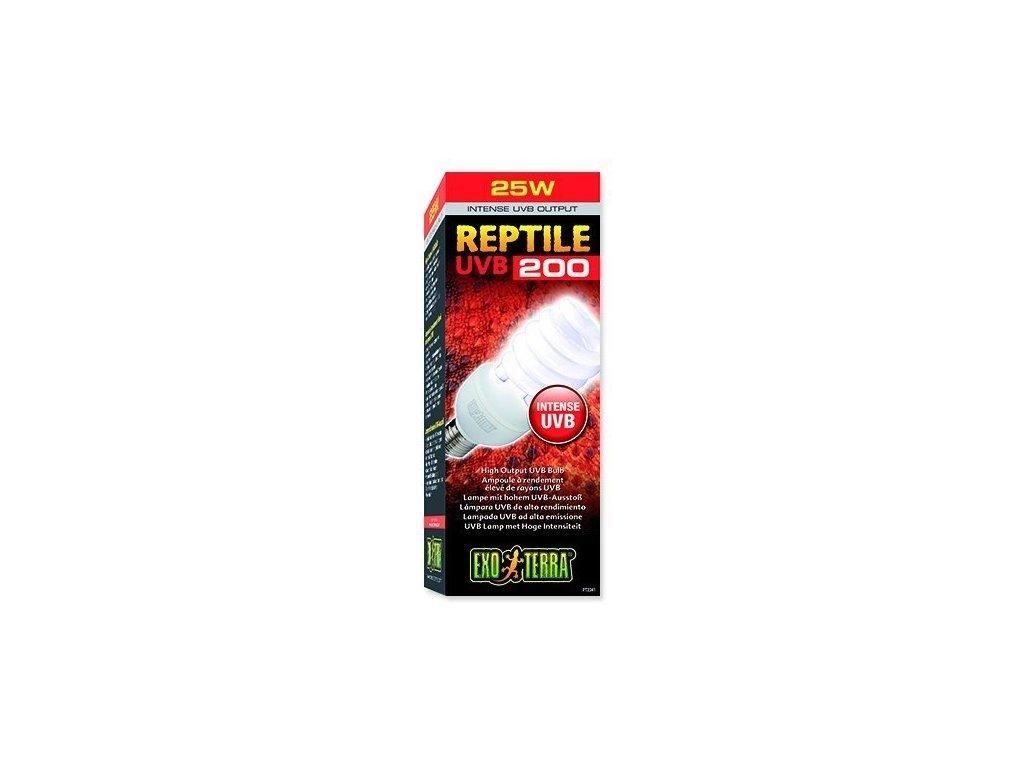 Reptile UVB 200 25W