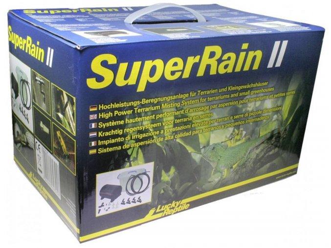 rosící zařízení super rain II