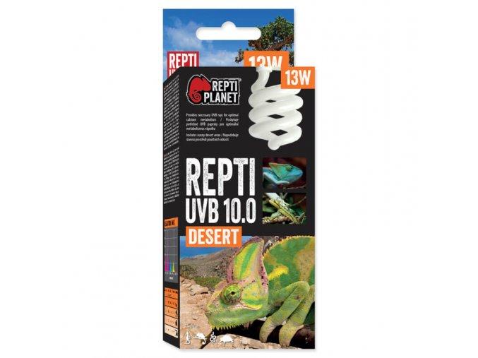 UVB žárovka do terária Repti Planet 10.0 13W