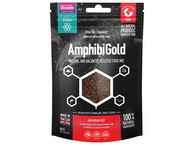 Arcadia EarthPro AmphibiGold 80 g (1)