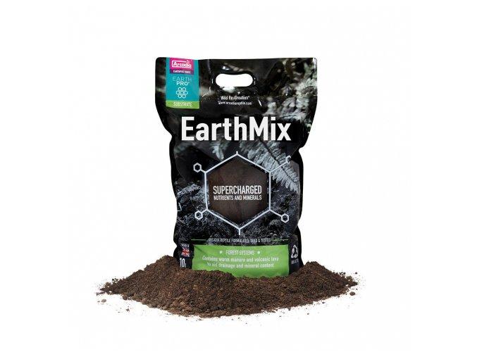arcadia earth mix