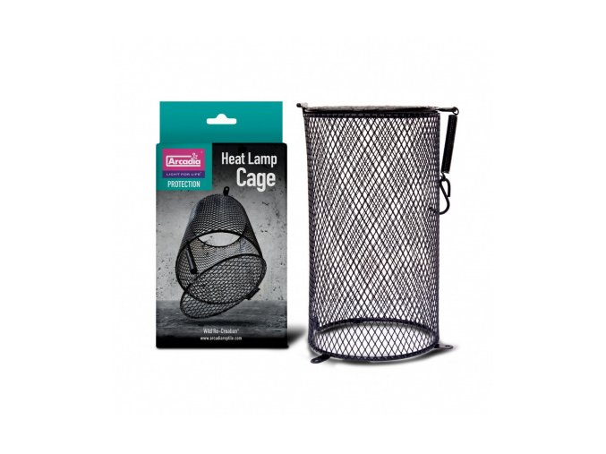 Arcadia Heat Lamp Safety Cage (3)