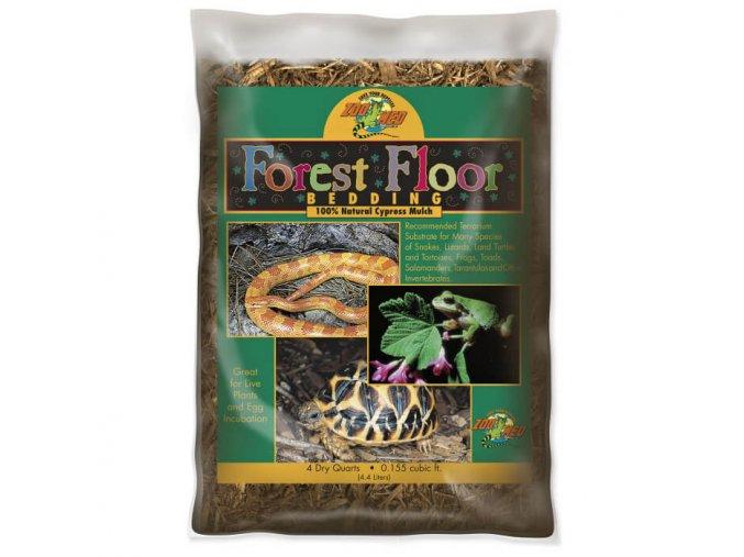Zoo Med Cypřišový kompost 4,4 l