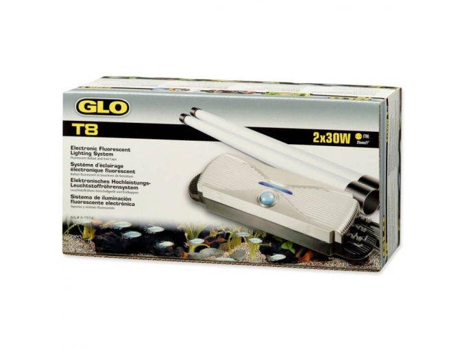 Hagen Glo Controller T8 2x30w (1)