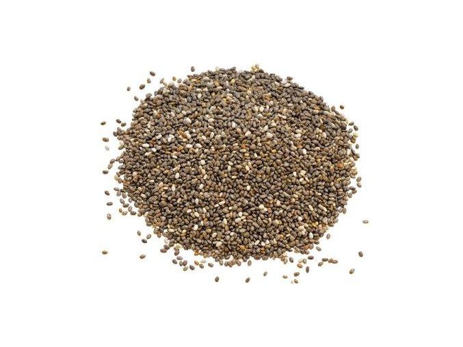 Směs semen bylin