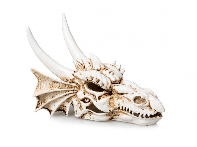 GiganTerra Dračí lebka (1)