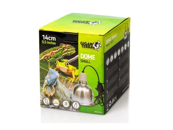 GiganTerra Dome Small (1)