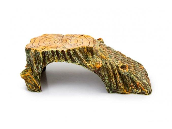 GiganTerra Úkryt Pařez L 25x14x9,5 cm (3)