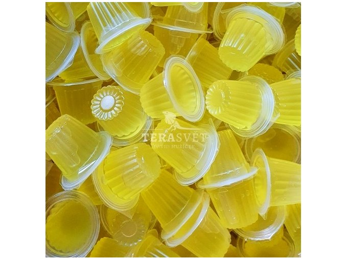 beetle jelly ananas