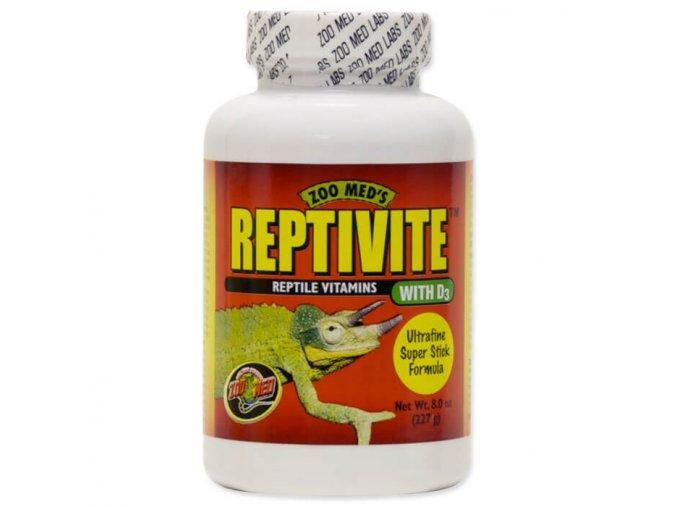 vitaminy reptivite plazi