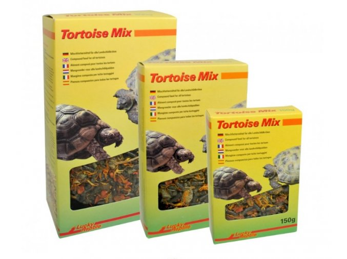 tortoise mix