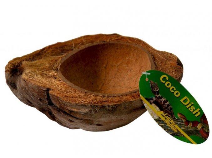 prirodni miska coco dish
