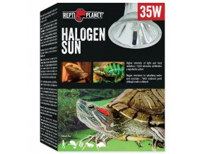 Repti Planet Halogen Sun 35W