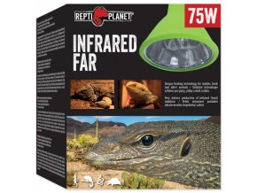 Far Infrared Heat Repti Planet 75W
