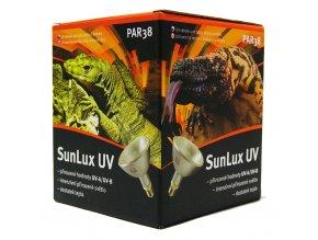 výbojka sunlux par38 70w