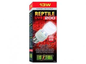 Reptile UVB 200 13W