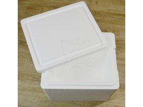 polystyrénový box