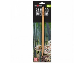 Repti Planet Pinzeta bambusová 28 cm