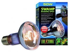 Swamp Basking Spot 50W voděodolná