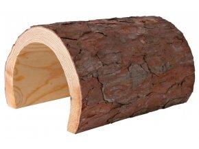 Trixie Jeskyně Přírodní dřevo 22 x15 x 25 cm