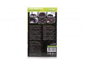 GiganTerra Digitální mlhovač s časovačem (1)