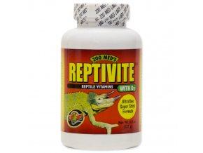 Reptivite vitamíny pro plazy