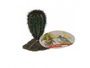 umělý kaktus do terária