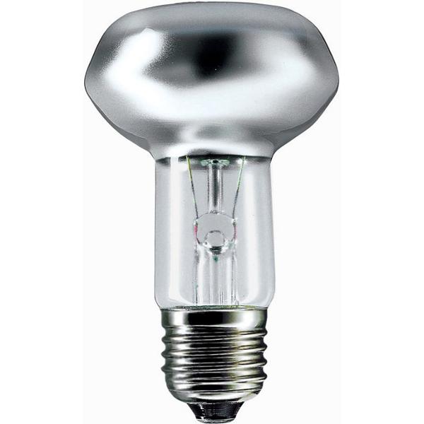 Reflektorová bodová žárovka E27 40W
