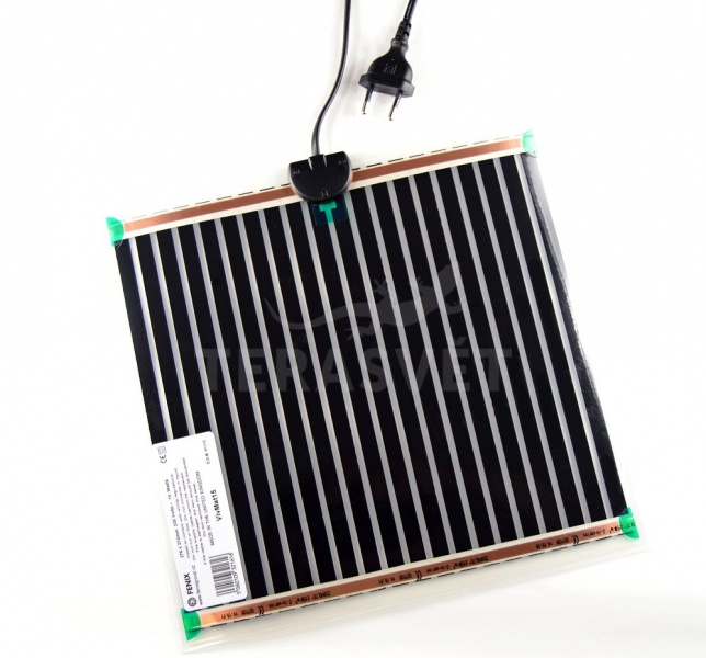 Ultratherm Viv Mat 30 topná folie 27,4x57,2cm, 30W, 230V