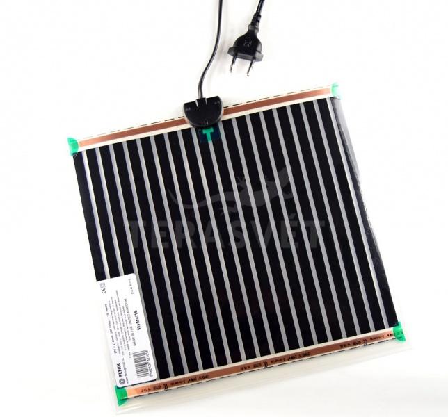 Ultratherm Viv Mat 64 topná folie 27,4x118,8cm, 64W, 230V