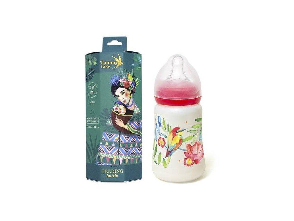 Tommy Lise 701007 Blooming Day Kojenecká láhev 250 ml