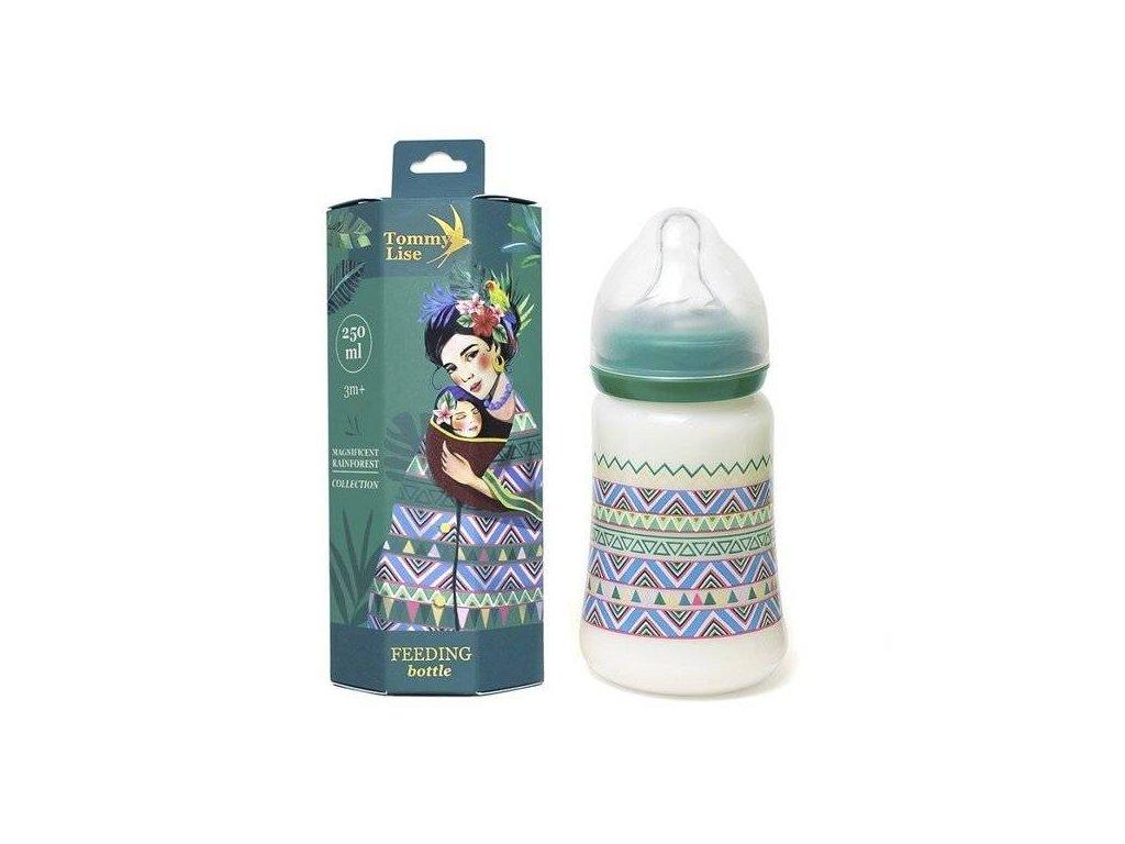 Tommy Lise 701009 Ethnic Festive Kojenecká láhev 250 ml