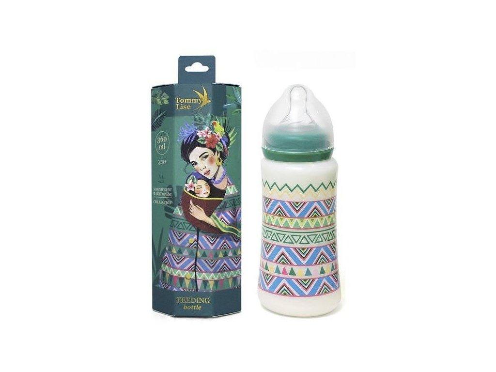 Tommy Lise 701015 Ethnic Festive Kojenecká láhev 360 ml