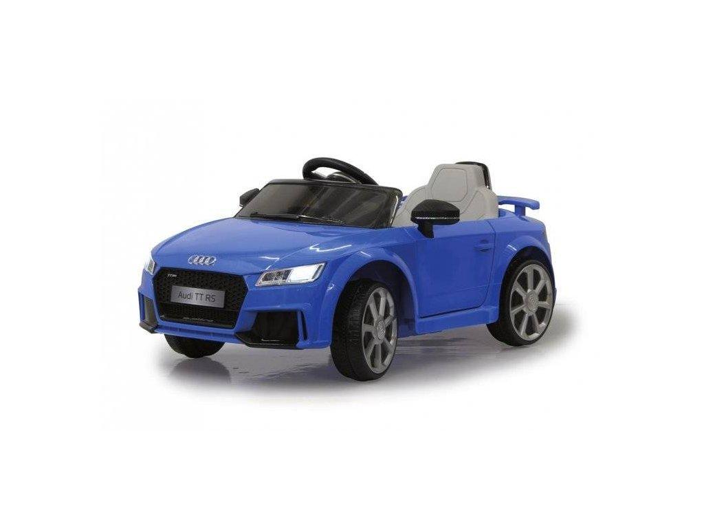 Jamara Elektrické auto Ride-on Audi TT RS 460279 blue 12V