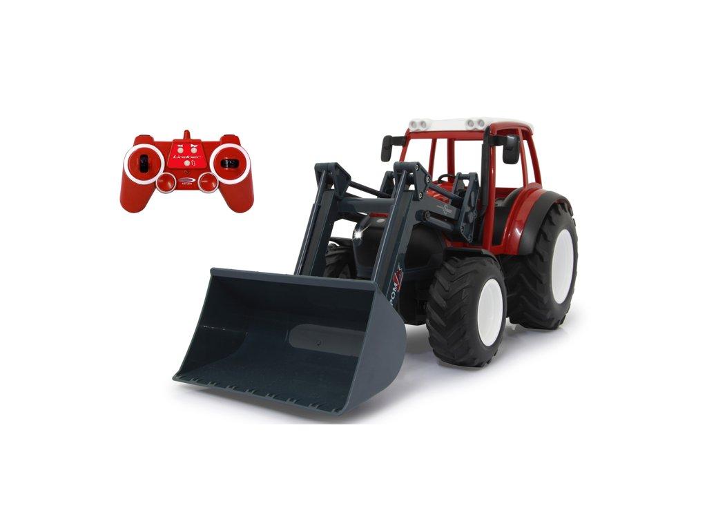 Jamara 405050 Traktor Lindner 1:16 2,4GHz