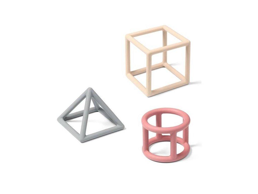 BabyOno kousátka Geometric 514/02