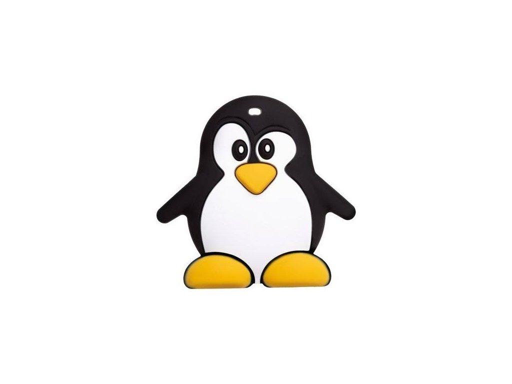 Kousátko Akuku tučňák