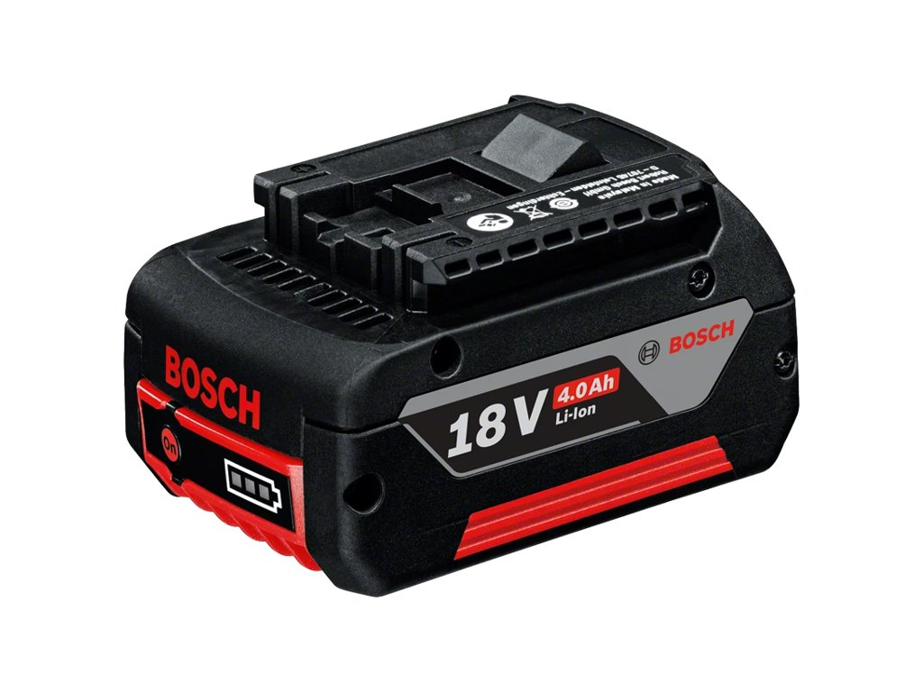 Bosch GBA 18V 4,0Ah