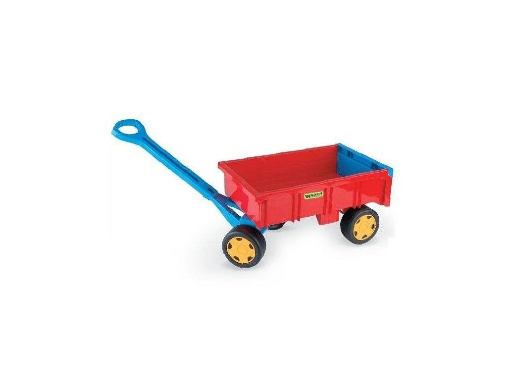 Wader Vozík na písek